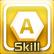 Troph skillA