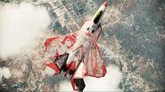 Mirage 2000-5 -YAYOI- Top
