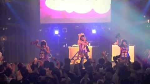 あゆみくりかまき - ライブ映像@尊敬という名のGIG vol3