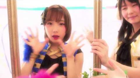 黄金時代『海にもヒミツ!!』PV