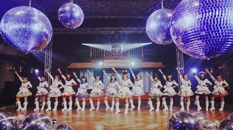 SUPER☆GiRLS_恋☆煌メケーション!!!(Short_ver.)
