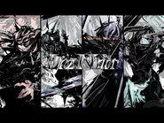 【MV】GIRI-GIRI borderless world - LizNoir 作詞・作曲・編曲:Q-MHz【IDOLY PRIDE】