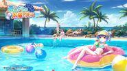 IDOLY PRIDE RPG ★ 5 Puka Puka Resort Shizuku Hyodo