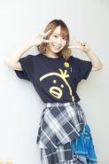 Natsukawa Shina 1