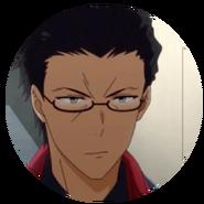Asakura Icon