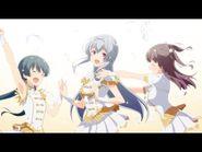 TVアニメ「IDOLY PRIDE -アイドリープライド-」ED映像第3弾 「réaliser」
