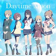 Daytime Moon Digital