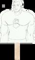 Primarch 7 - Rogal Dorn