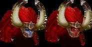 Magnus new heads