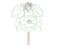 Regular Emperor