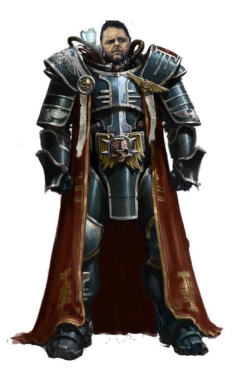 Inquisitor Javerticus