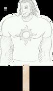 Angry Magnus