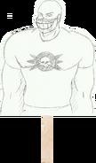 Primarch 14 - Mortarion