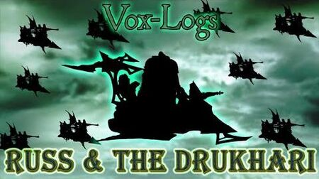 Russ_plays_a_'Small_Baby_Game'_with_the_Dark_Eldar_-_Vox-Logs