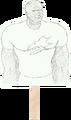 Primarch 18 - Vulkan
