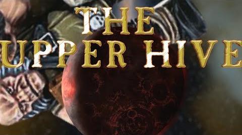 """Upper Hive"" Session 3 - Part 2- Actual Attempt Edition"