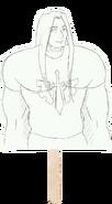 Primarch 1 - Lion El'Jonson