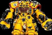 Emperor's Centurion