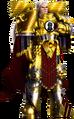 Dorn 2 Flashback Angry