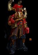 Magnus Daemon