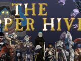 Upper Hive