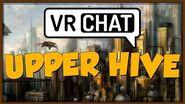 UPPER HIVE Livestream VOD