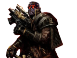 Inquisitor Donklas