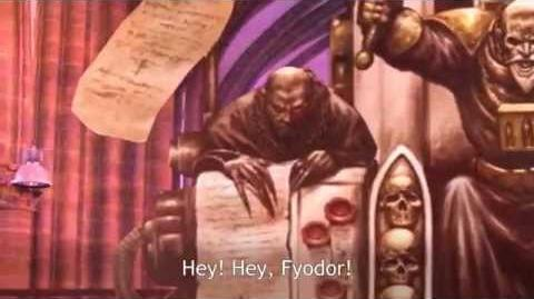Episode 10: Bold and Foolish