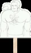 Primarch 20 - Alpharius Omegon