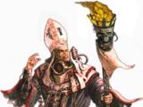 Ecclesiarch Decius XXIII