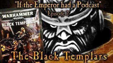 Episode 2: The Black Templars, Dorn's Angry Boys