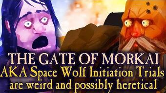 Morkai Blood Wolves