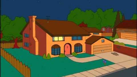 I Griffin - Lo sterminio dei Simpson