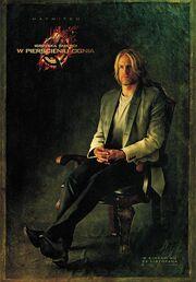 W Pierścieniu Ognia okładka Haymitch.jpg