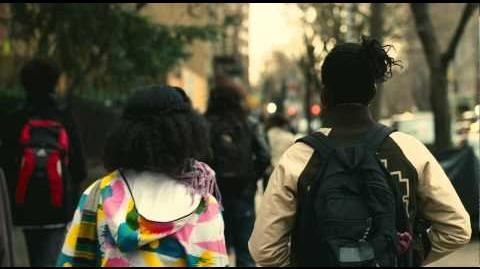 Pariah (2011) Trailer