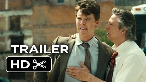 August Osage County Trailer