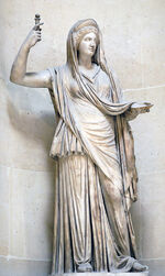 s50 / Hera / Here - The Greek goddess of women and marriage
