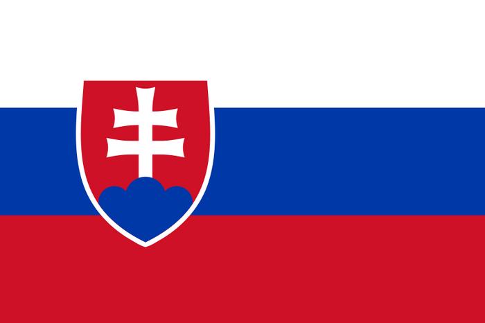 Slovakia / Slovak Republic / Slovenská republika