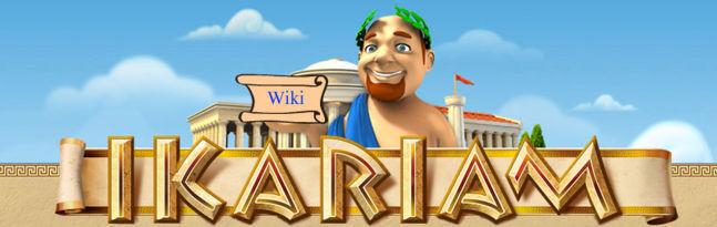 WikIkariam the Ikariam Wiki