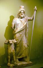 s34 / Hades - Greek god of the underworld