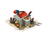 Building:Firework Test Area