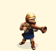 Schwefelbüchsen-Schützen