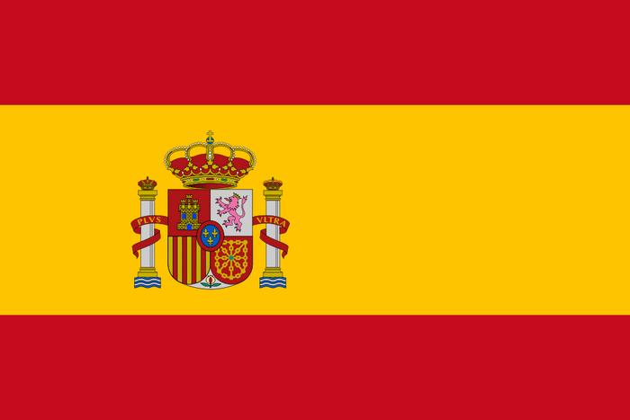 Spain / Kingdom of Spain / Reino de España
