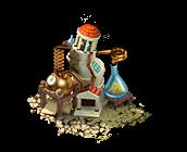 Tour des alchimistes