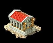 Temple r