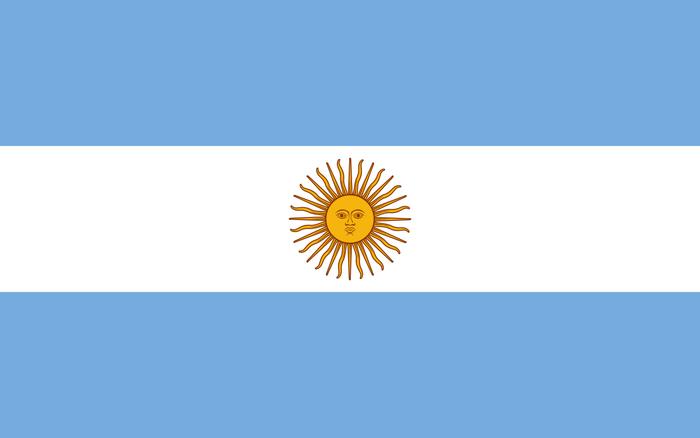 Argentina / Argentine Republic / República Argentina