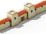 Building:Town wall