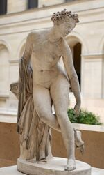 s53 / Eurydice (Greek) / Eurydike - The wife of Orpheus, who tried to bring her back from the dead with his enchanting music