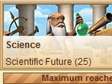 Research:Scientific Future (Level 25)