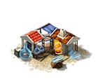 Building:Glassblower